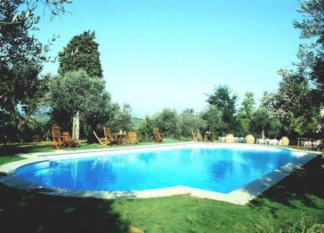 Villa Frediani