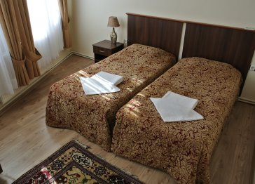 Emirhan inn Apartment