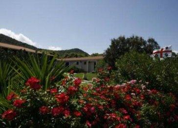 Borgo Di Campagna - double room