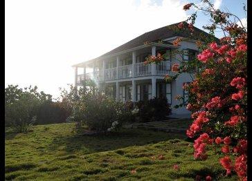 Belmont house Eleuthera