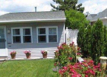 Ennis Cottage