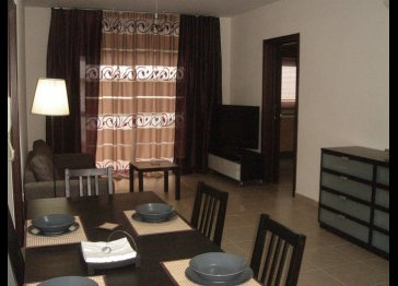 2 Bedroom Luxury Apartment on the beach in Tourist Area