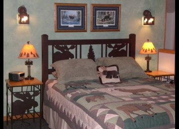 Studio, Cottages, Deluxe Vacation Homes in Cody, Wyoming!