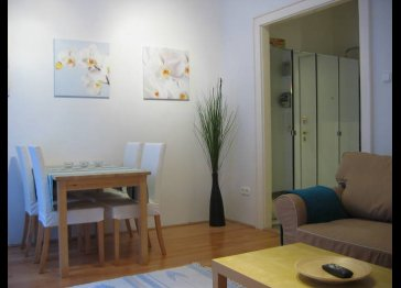 Rent an apartment in Budapest!