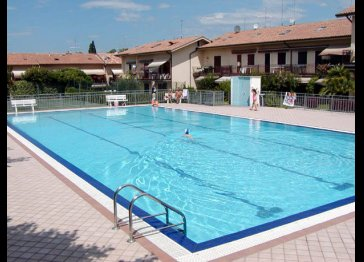 GARDA LAKE HOUSE NEAR GARDALAND PARK