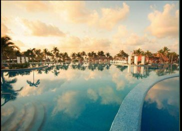 Enjoy your next vacations @ Mayan Palace Resorts