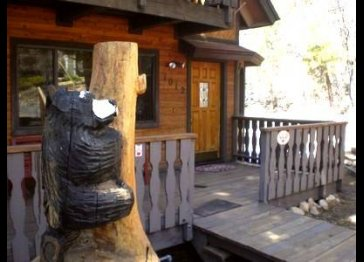 Private Hideway in the Woods With Hiking/Sledding Trails!
