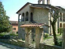 Todi's House