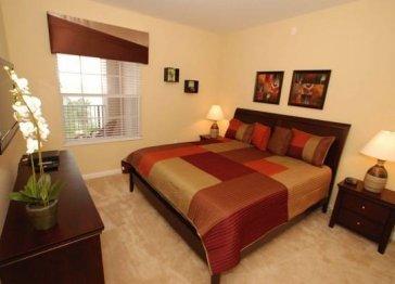3bdr Luxury Condo Orlando Universal Disney