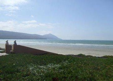 Charming Beachfront Home