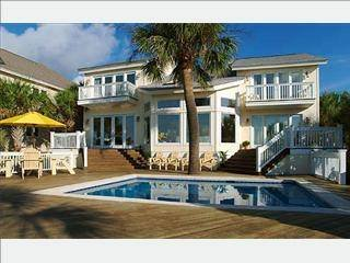 Magical 6 bed 6 bath Oceanfront Vacation Home