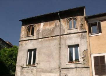 Charming apartment - Trastevere district