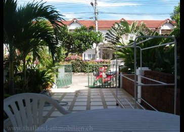 Hua Hin Townhouse in good location