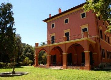 Villa Poggiolo Country House & Agriturismo