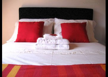 Furnished 1 Bedroom Executive Apartment