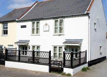 Coxswains Cottage