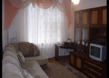 Apartment on Stefan cel Mare