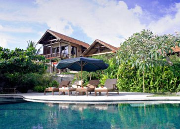 Villa Bali Impian