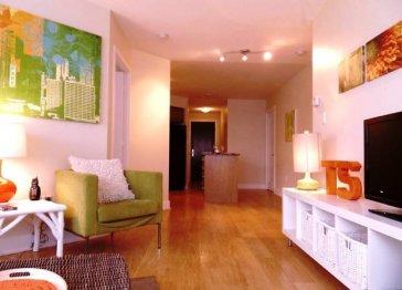 Majestic - Toronto Luxury Housing Rentals