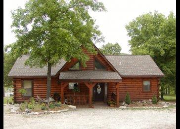 Cedar Cove Cabin