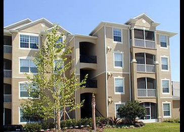 7650Comrow Street U-405-3 bedroom condo Windsor Hills Resort