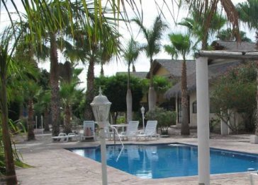 Lovely Three Bedroom Casita with Pool