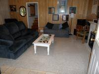 Lakemont Pines lake home at Arnold