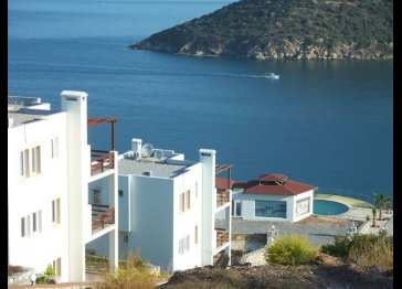 Sleeps 5/7, 3 bed 2 bath villa