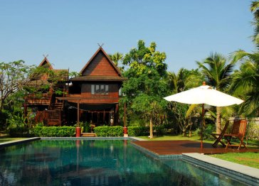 Away Pranburi Resort