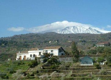 Etnalodge Guesthouse Sicily