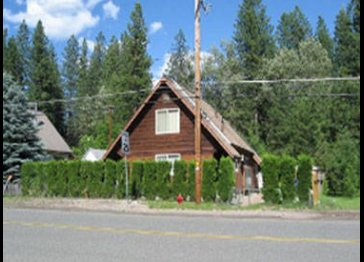 Mt Shasta Vacation Rental
