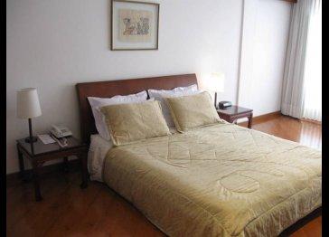 Plenitud - 1 or 2 bed exclusive apartment suites Bogota