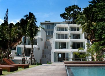 X2 Rayong Resort