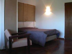 Studio rental in Mendoza wine capital