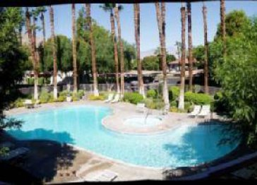 Palm Springs Villas 2, October & November Specials