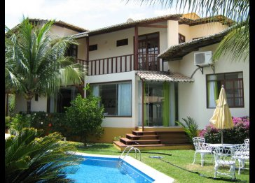 Holiday House in Natal