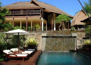 Villa Joty Balinese Touch Design
