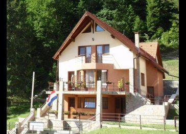 Casa Olandeza Mountain Villa Brasov