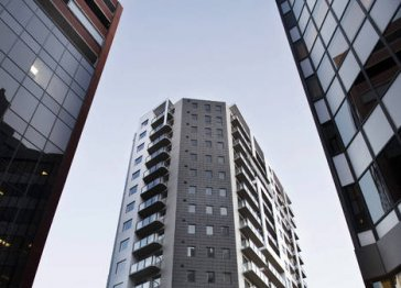 St Martins Waldorf Apartments Hotel