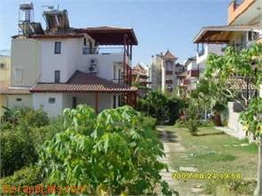 villa osman