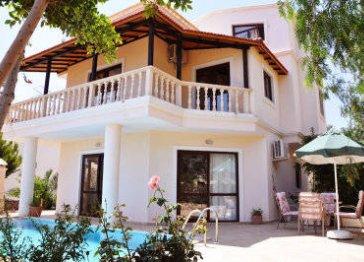 Villa Yarimay