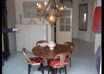 Jordaan Luxury Studio