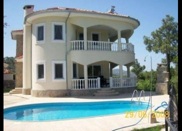 Gorkoy Holiday Villa