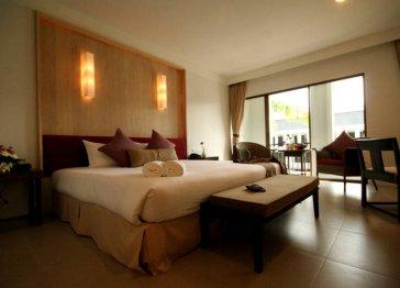 Best Western Sawaddi Patong Hotel, Phuket