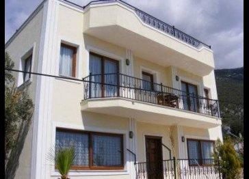 Villa Manavgatli