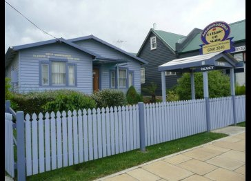 Cottage On Main