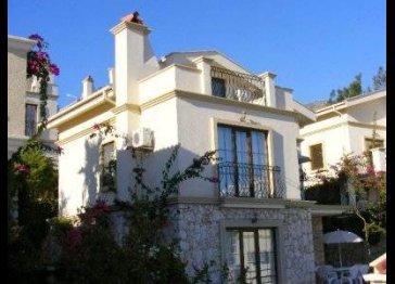 Villa gokturk Three