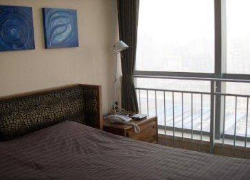 Beijing one bedroom apartment for rent