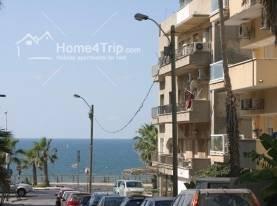 Flip Flop Walk To Tel Aviv Marina