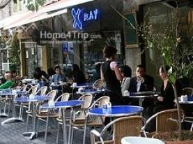 Club Cafe Of Tel Aviv